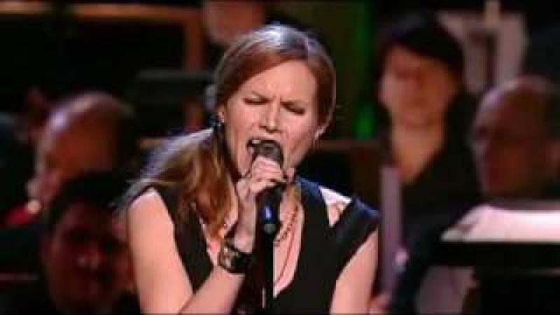 Nina Persson Whole Lotta Love Live Polar Music Prize 2006