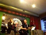 Адрес неба - Простуда (ft. Юлия Гаврилова) live