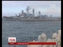 У НАТО назвали можливу мету переміщення кремлівських кораблів до сирійського узбережжя