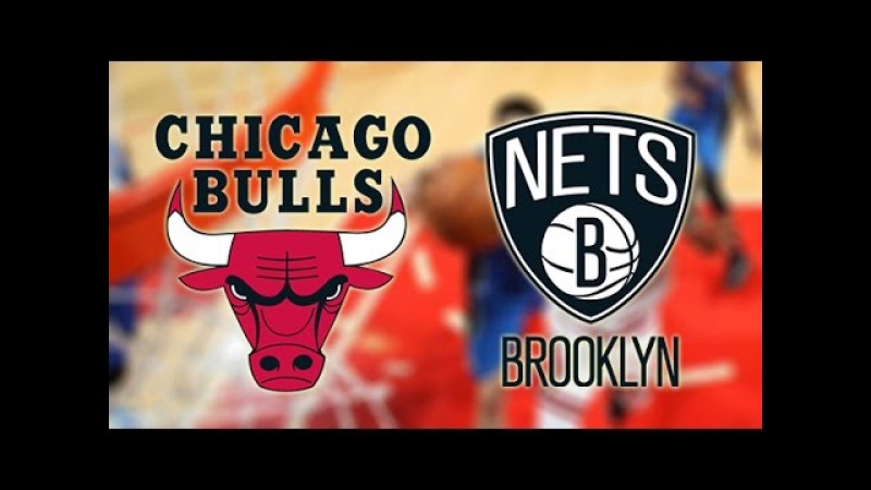 Chicago Bulls vs Brooklyn Nets - Next Los Angeles Clippers vs Phoenix Suns Live Stream HD