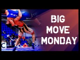 Big Move Monday -- Maxim MANUKYAN (ARM) -- 2016 GR World Clubs Cup
