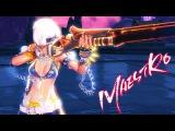 Blade and Soul - Maestro Ultimate Skills + Skill Description and Release date