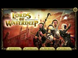 D&ampD Lords of Waterdeep