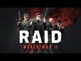 RAID: World War II - Trailer