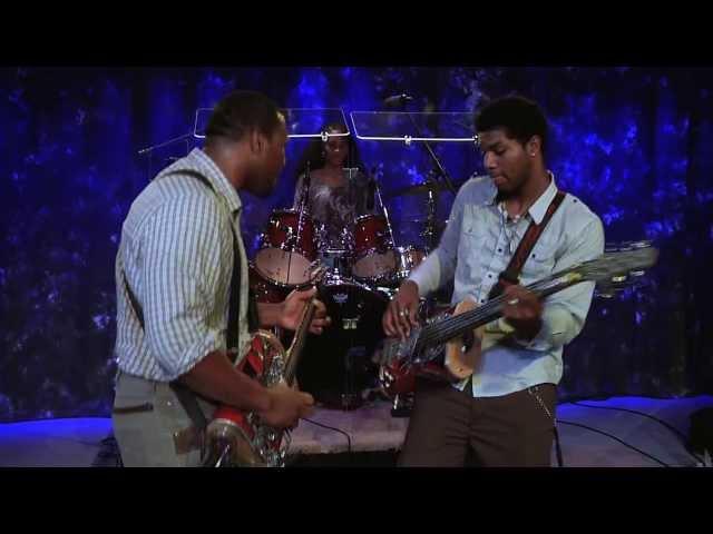 Homemade Jamz Blues Band - So Many Tears - Don Odells Legends