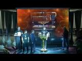 Шамиль «Лев Дагестана» Завуров (29-4-1) 70,7 кг. vs. Хусейн Халиев (15-1) 70,7 кг.