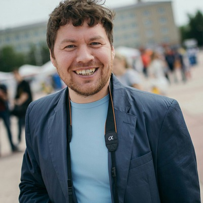 Сергей Ношин
