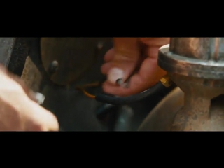 Форсаж 8 - Отрывок из фильма