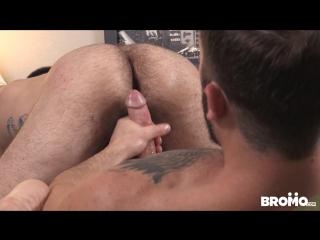 Bro-bradpowers-dominicchavez #gay #porn #footfetish #bareback #hairy