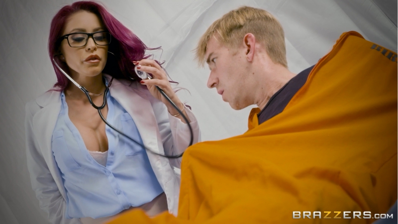 Monique Alexander Danny D HD 1080, All Sex, Big Tits, Redhead, Uniform,