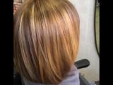 Ухоженные шелковистые волосы- залог успеха каждой красотки! Для нашей гостьи понедельник начался с приятных перемен👸