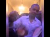 President Obama Dance To Drakes