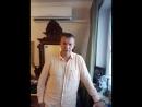 Приглашение Заслуженного артиста России, актера театра и кино А. Наумова на бульвар Молодежи