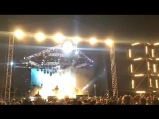Morphom - Glitch feat. A.Sheetel (Live at Belye Nochi vol.3 27/08)