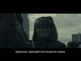 [AniFame] Музей русские субтитр лайв экшн / Museum live action pv