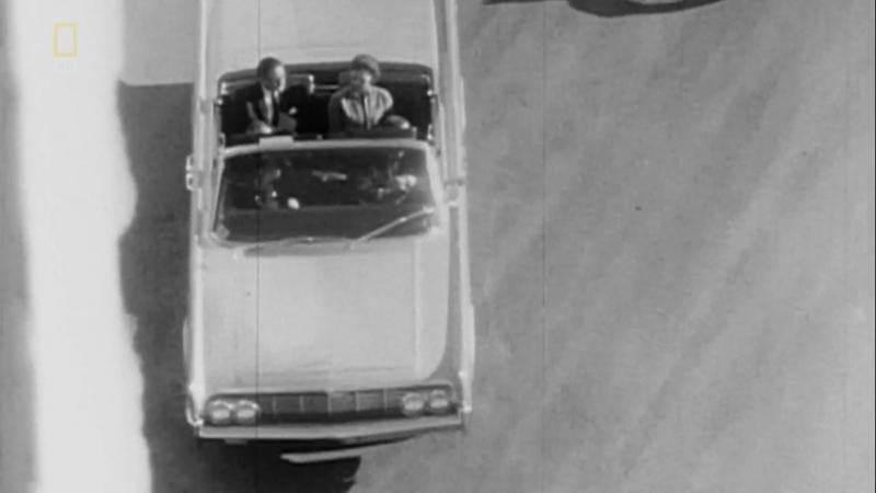 Джон Ф. Кеннеди: Пропавшая пуля / JFK: The Lost Bullet (2011)