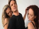 Paul Lekakis - Blow Me Away (Retro Rework Remix Video)