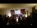 Группа #НОРМ - Внеплановый концерт (Чайф cover)