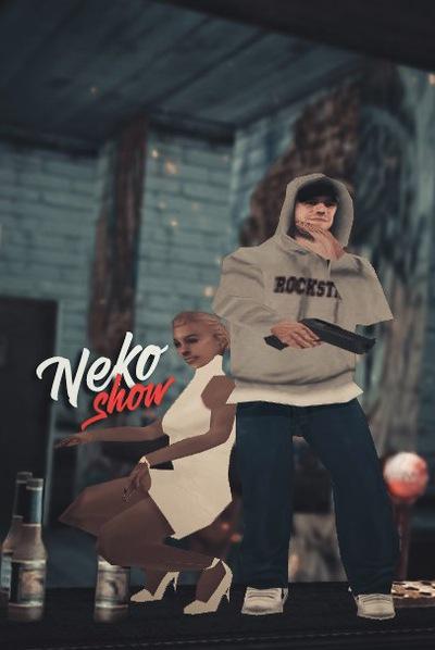 NekoShow