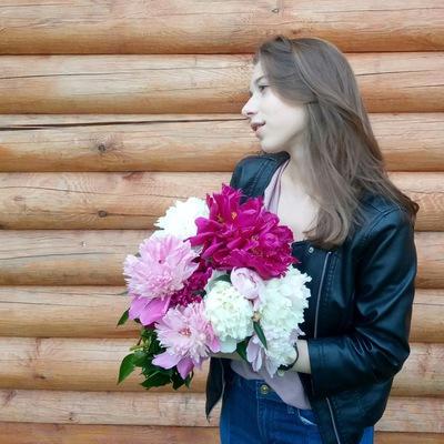 Ксения Бараусова
