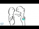 Короткометражный мультфильм | Как работает любовь