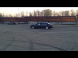 BMW L7 E38
