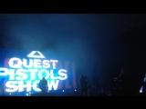 Altai Palace FEST Quest Pistols Show