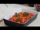 Курица по итальянски с помидорами Рецепт Каччиаторе от Рецепты Bon Appetit