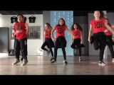Side to Side - Ariana Grande - Watch on computer-laptop - Easy  Kids Dance Warming-up - Fitness