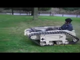 Вальцман провел парад военной техники Мыздобульска. Политическая сатира. Приколы про армию.
