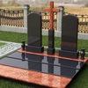 Благоустройство захоронений в Севастополе