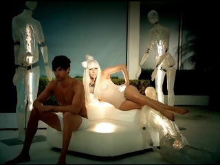 Хит 2009. Lady Gaga - Poker Face