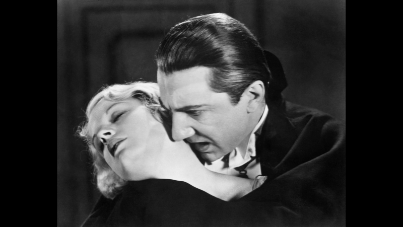 Dracula (1931) / Дракула ( Bela Lugosi )