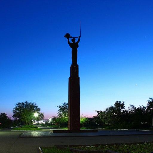 Ушел из жизни дважды Герой Советского Союза, почетный гражданин города Байконура, космонавт СССР Виктор Горбатко