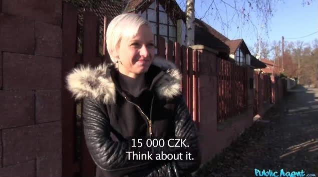 PublicAgent E442 Janie Sky Online HD