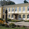 Путевой дворец Солнечногорск
