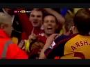 Покер Андрея Аршавина (Арсенал) в ворота Ливерпуля