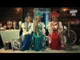 Сказки У  1 серия-Три Девицы-Буратино-Баба Яга-Аладдин-Белоснежка-Чахлик Невмирущий
