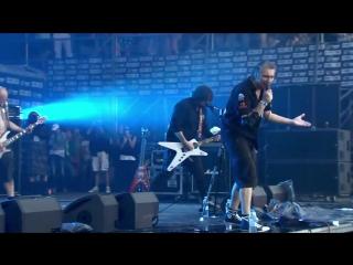 КОРОЛЬ И ШУТ - Последний концерт ( Нашествие 2013 )