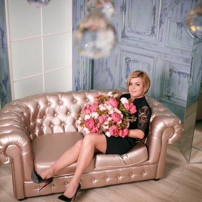 Ирина Буданова