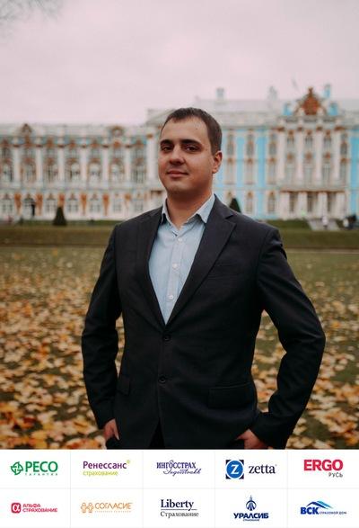 Иннокентий Евдокимов
