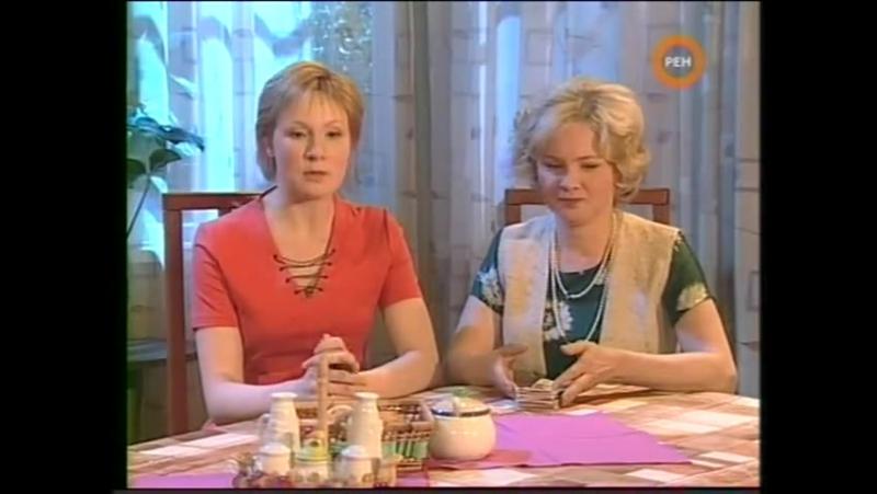 Афромосквич 12 серия