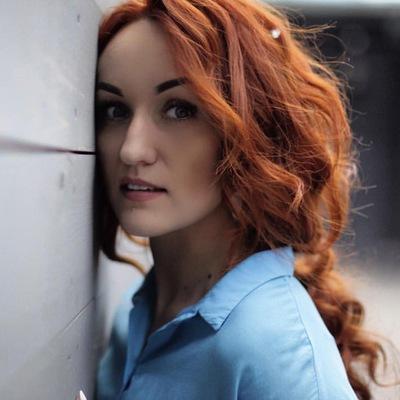 Мария Реховская