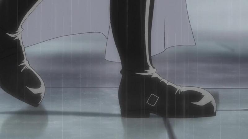 [Серия 3] Гинтама [ТВ-5] / Gintama 5 сезон [Аниме новинки 2017]