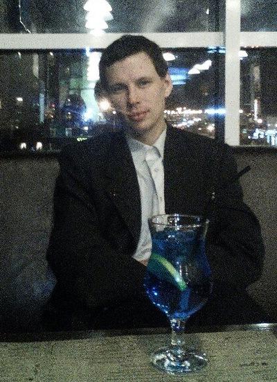 Алексей Скрипкин