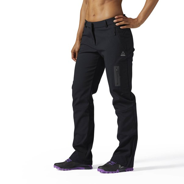 Спортивные брюки Outdoor Soft Shell
