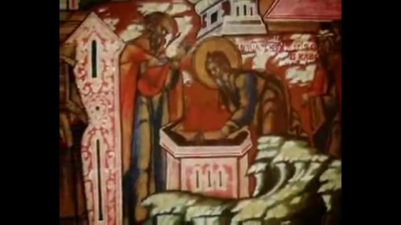 159. Пророк Иеремия. Падение Иудейского царства