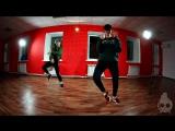 Olga Sovetskaya Choreo | Ed Sheeran - Shape Of You | CHIKIBRO