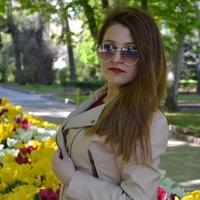 Александра Шимук