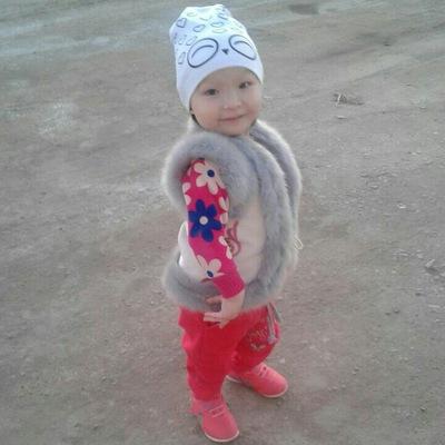 Олжас Асанов